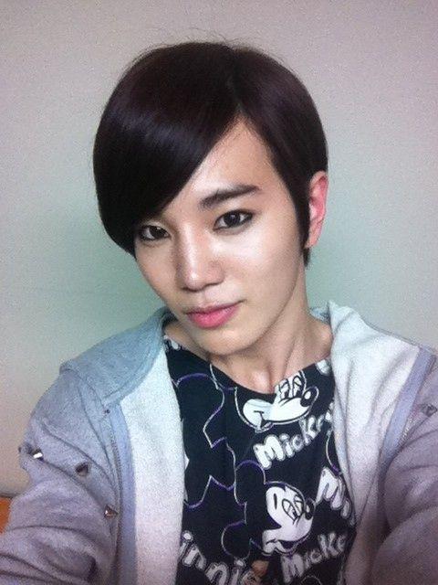 Sungjong (INFINITE)