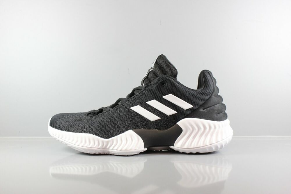 Adidas Men S Pro Bounce 2018 Low Top Basketball Shoes Ah2673