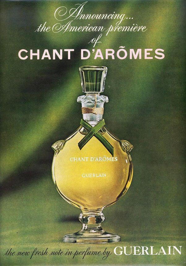 2019 Chant D'arome Parfum Guerlain 1963En I29eHWEDY