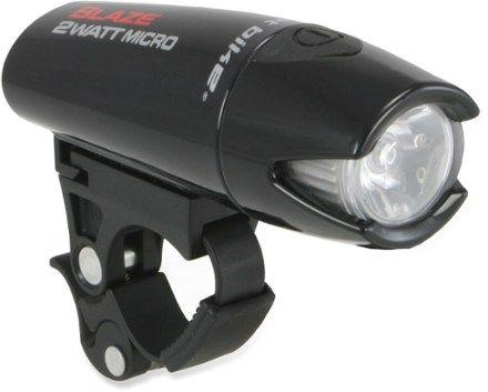 Planet Bike Blaze 2 Watt Micro Front Bike Light Rei Co Op