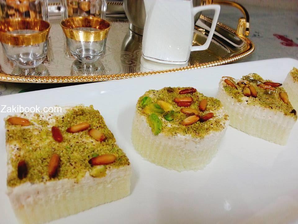 ليالي لبنان على الطريقة الأصلية التقلدية ناجحة 100 Desserts Food Baking
