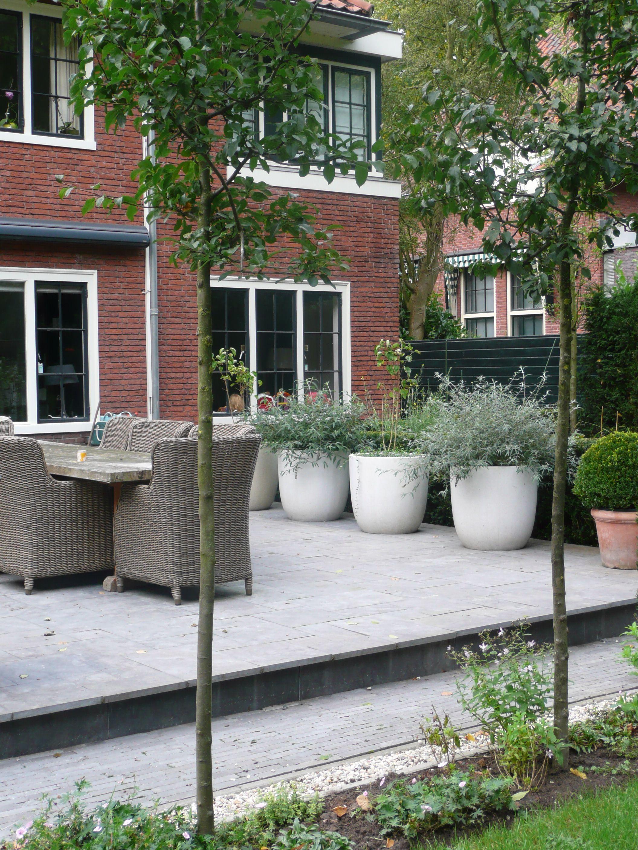 tuin mooi plantenbakken garten garden tuin tuin idee n und tuin mand. Black Bedroom Furniture Sets. Home Design Ideas