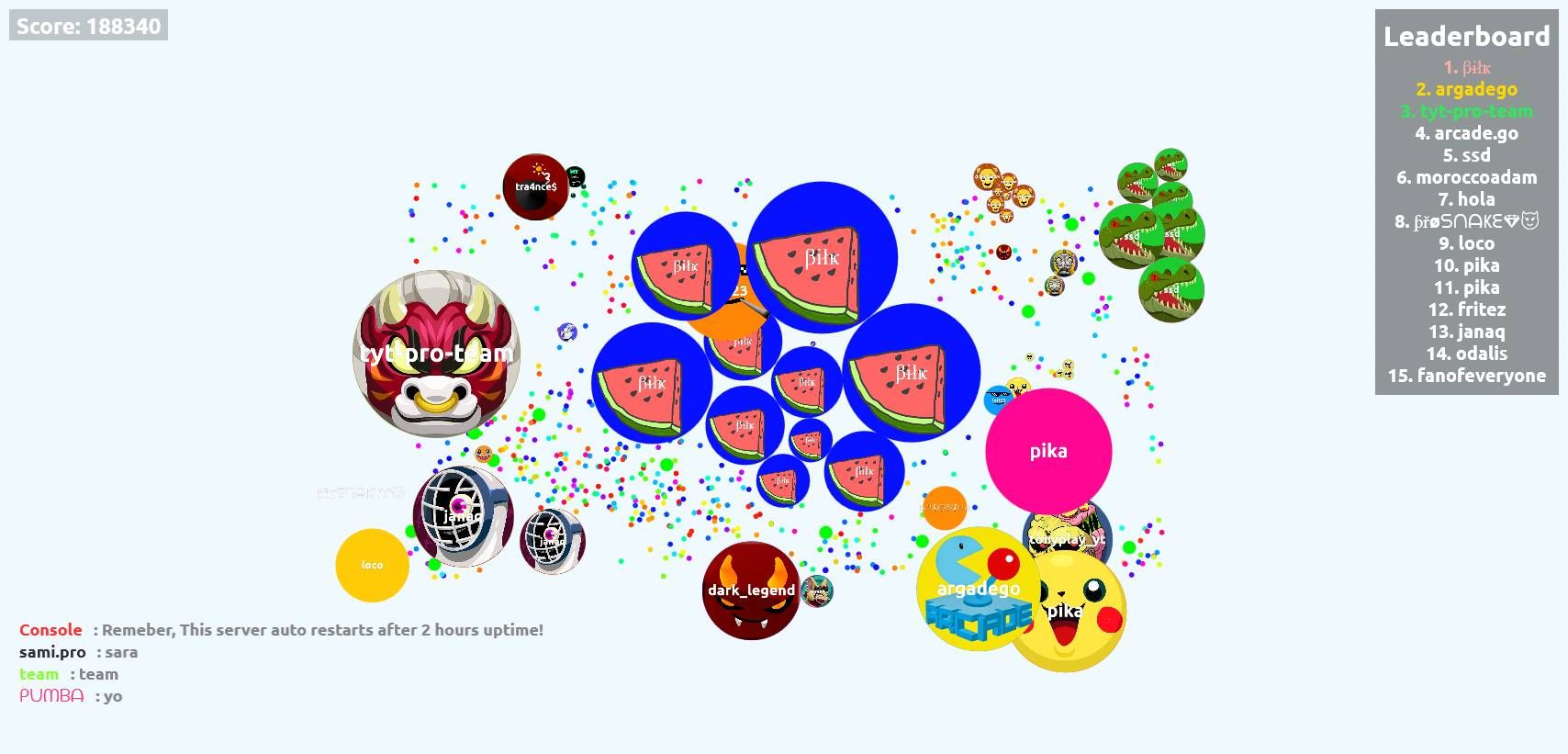 188340 agariofun com best agar io server game score βɨłҝ