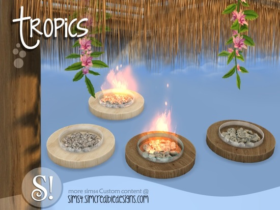 by SIMcredibledesigns.com Found in TSR Category 'Sims 4 ... on Cc Outdoor Living id=17186