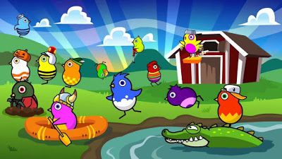 Hot Games Friv 4 Duck Life World Duck Life 4 How To