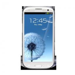 Samsung Galaxy S3 Lte Weiß Mit Oder Ohne Vertrag Fonoxde Ihr