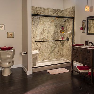 Bath Planet Arizona bath systems consist of high quality bath liners ...