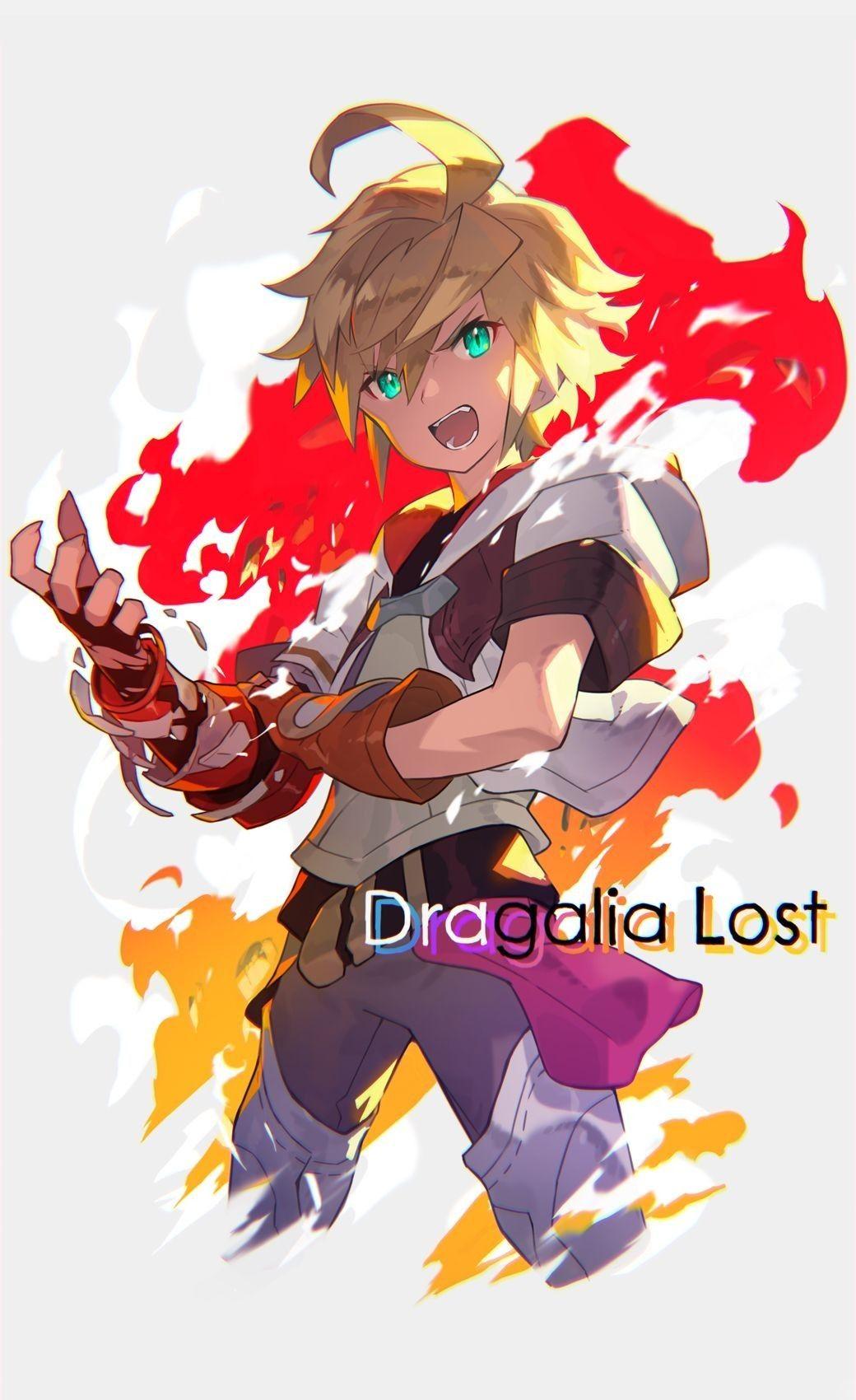 Pin By Saya On Dragalia Lost Character Design Inspiration Character Art Lost Art