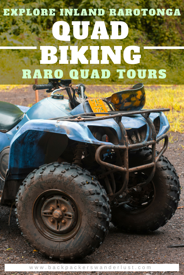 Are You An Adventure Junkie You Need To Go Quad Biking In