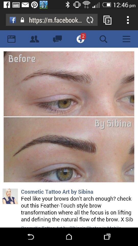 Feather Touch 1 Eyebrows Pinterest Feather Touch Eyebrow And