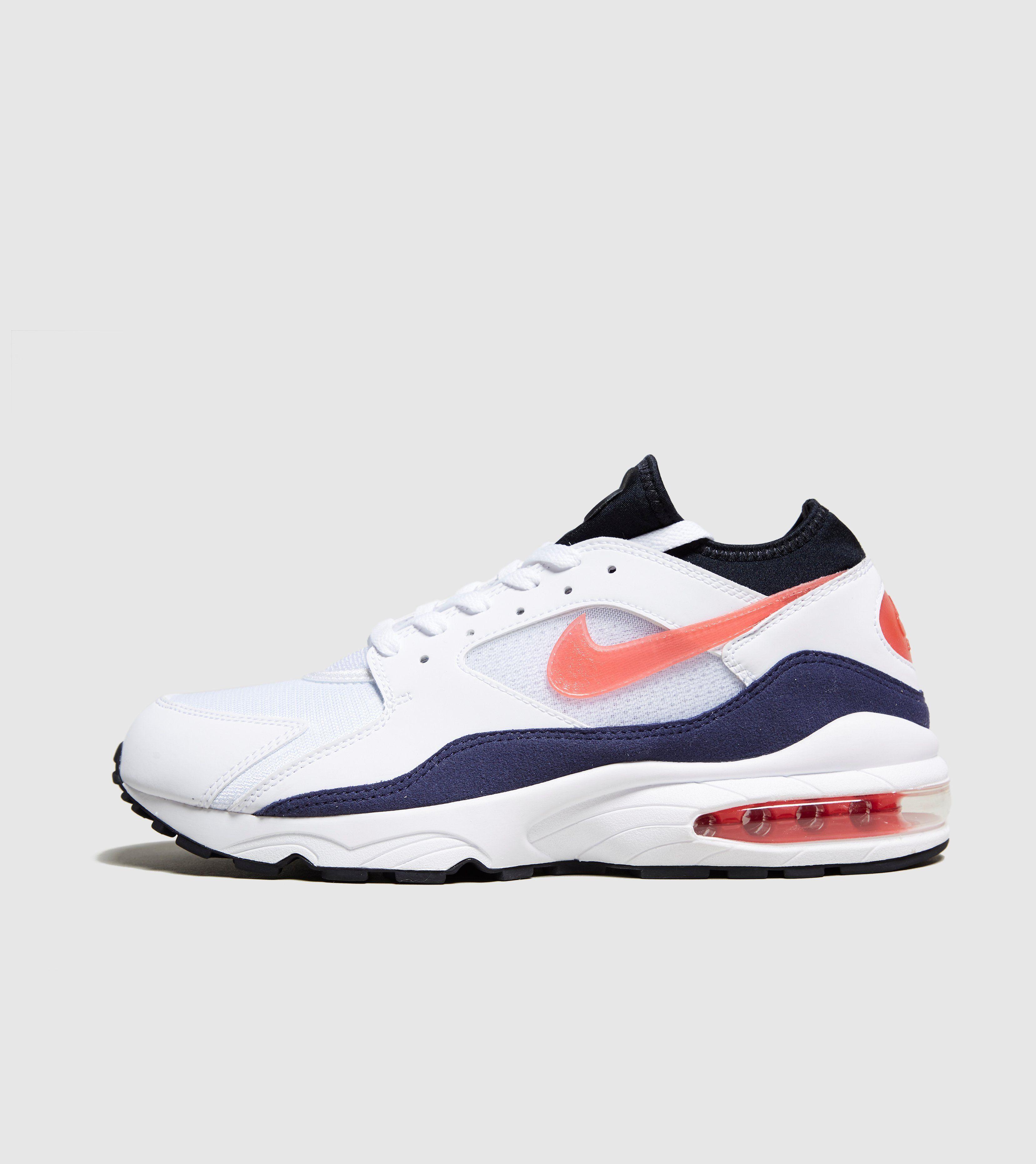 Nike Air Max 93 | shoes | Nike, Nike air et Nike air max