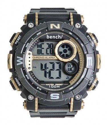 Bench Watch