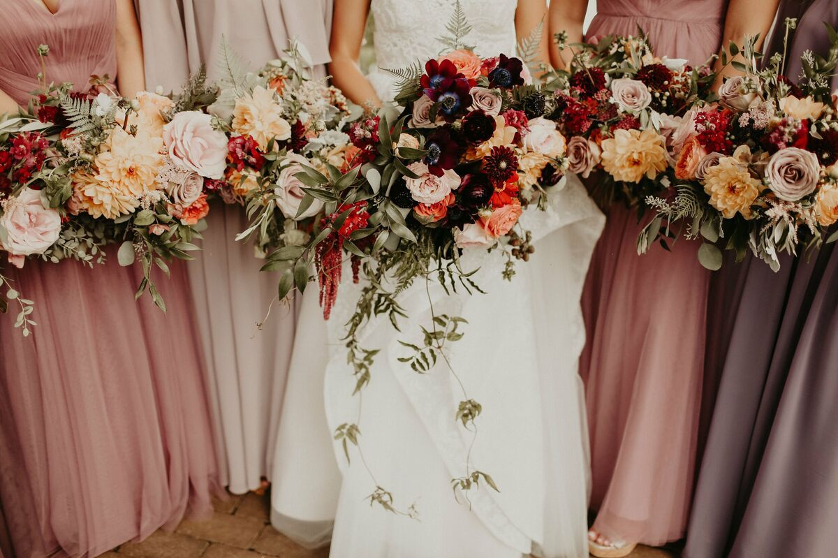 The Knot Your Personal Wedding Planner in 2020 (With