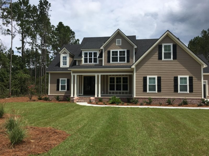 Ansonborough Home Plans And House Plans By Frank Betz Associates Southern House Plans Craftsman House Plans House Plans Farmhouse