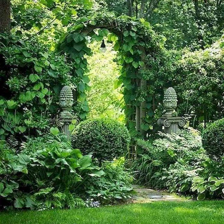 07 umwerfende kleine Bauerngarten-Ideen für die Gartengestaltung #kleinegärten