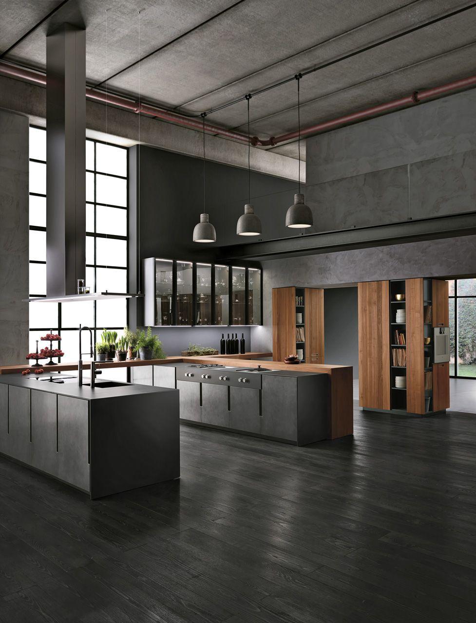 Vogue   Binova   Vogue   Pinterest   Kitchens, Lofts and Interiors