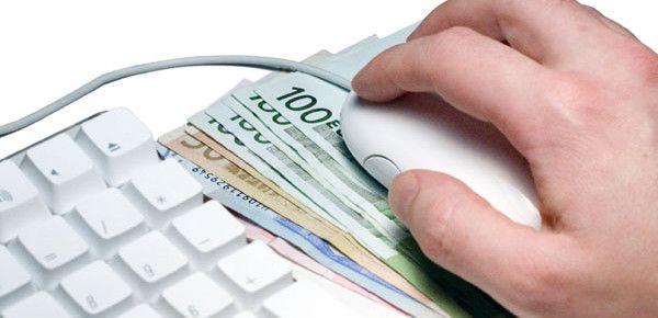 donde conseguir dinero rapido y facil