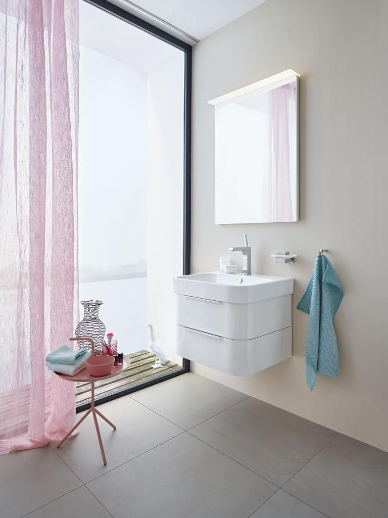 Happy D.2 | Duravit | Bathrooms | Pinterest | Badezimmer
