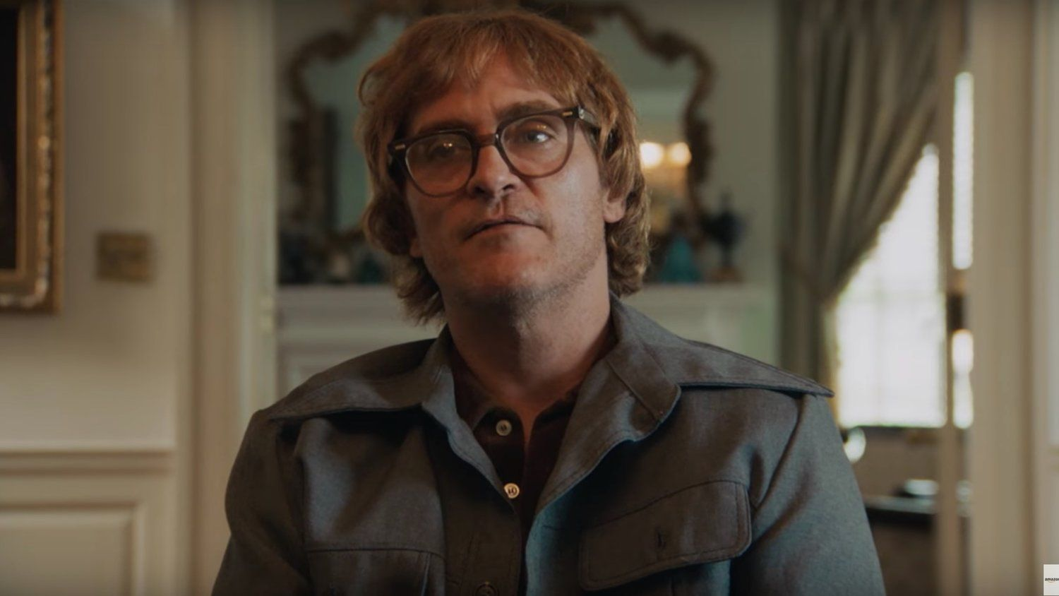 Watch Don't Worry, He Won't Get Far on Foot Full-Movie Streaming