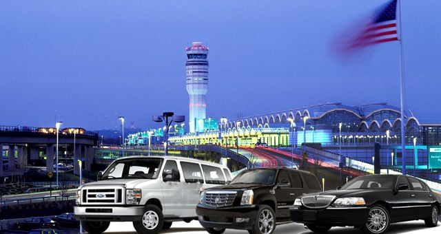 Homepage Transportation Services Airport Transportation