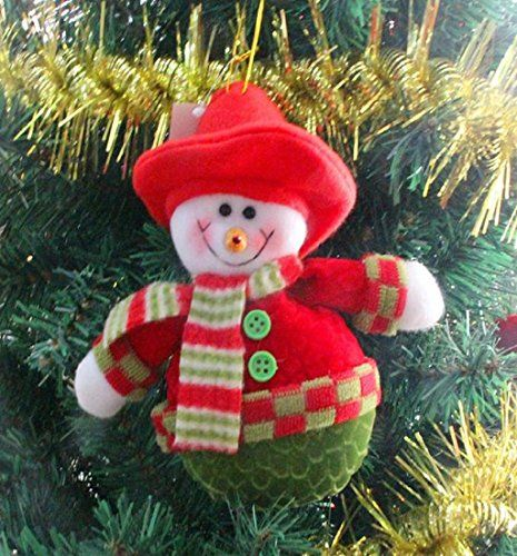 Mikey Store Christmas Tree Ornament Small Adorn Article Little Gift
