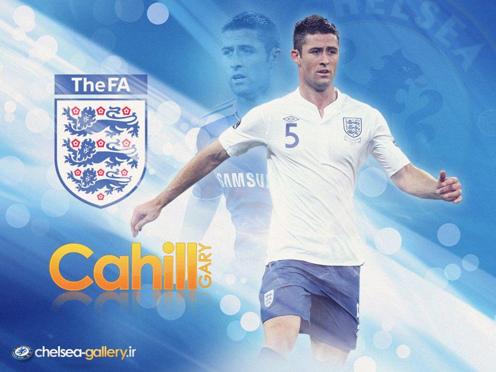 Gary Cahill England Wallpaper HD 2013 2014