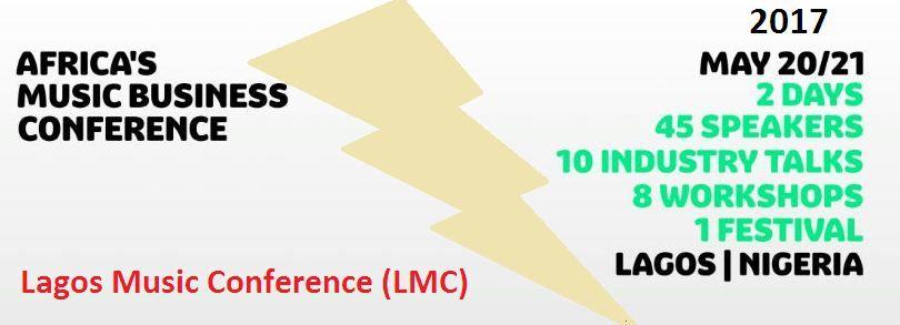Lagos Music Conference https://promocionmusical.es/convocatoria-participar-womex-2017/: