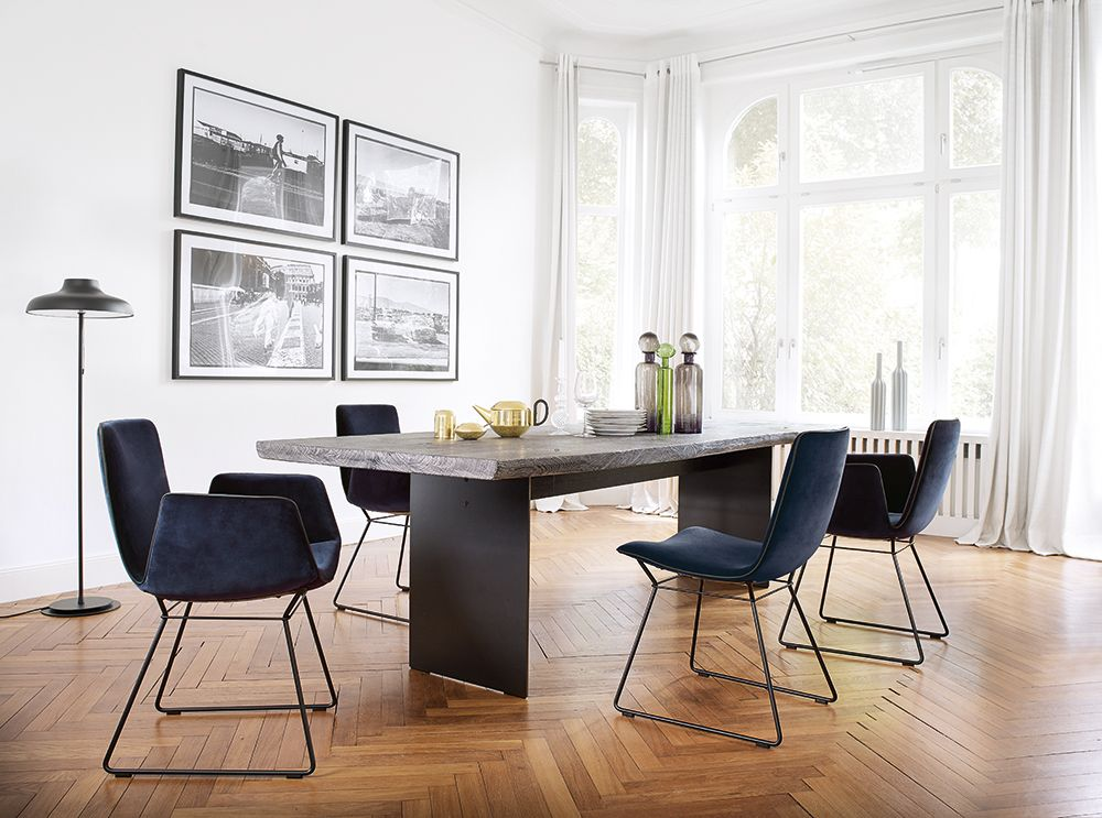 Sk 04 Komposit Table By Janua Available In Different Variations Modern Interiordesign Interiors Moderndesign Contemporary Ta Home Decor Furniture Home