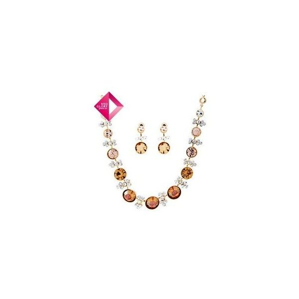 Aliexpress.com : Buy Christmas Neoglory Jewelry Free shipping... via Polyvore