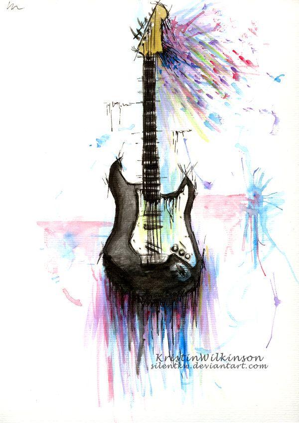Guitarra\