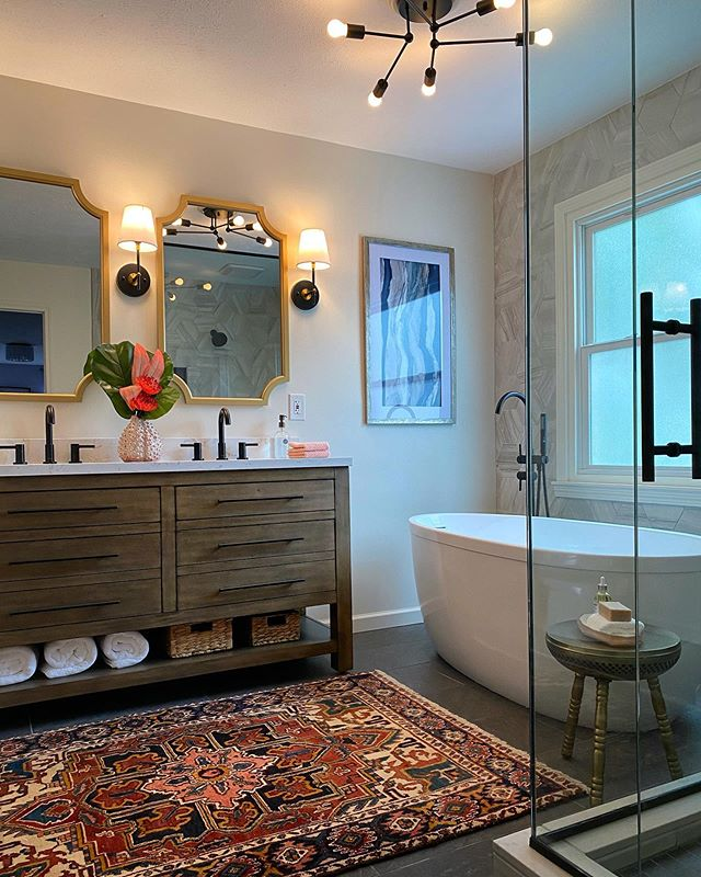 JACUZZI STRETTO | Bathroom remodel master, Bathroom ...