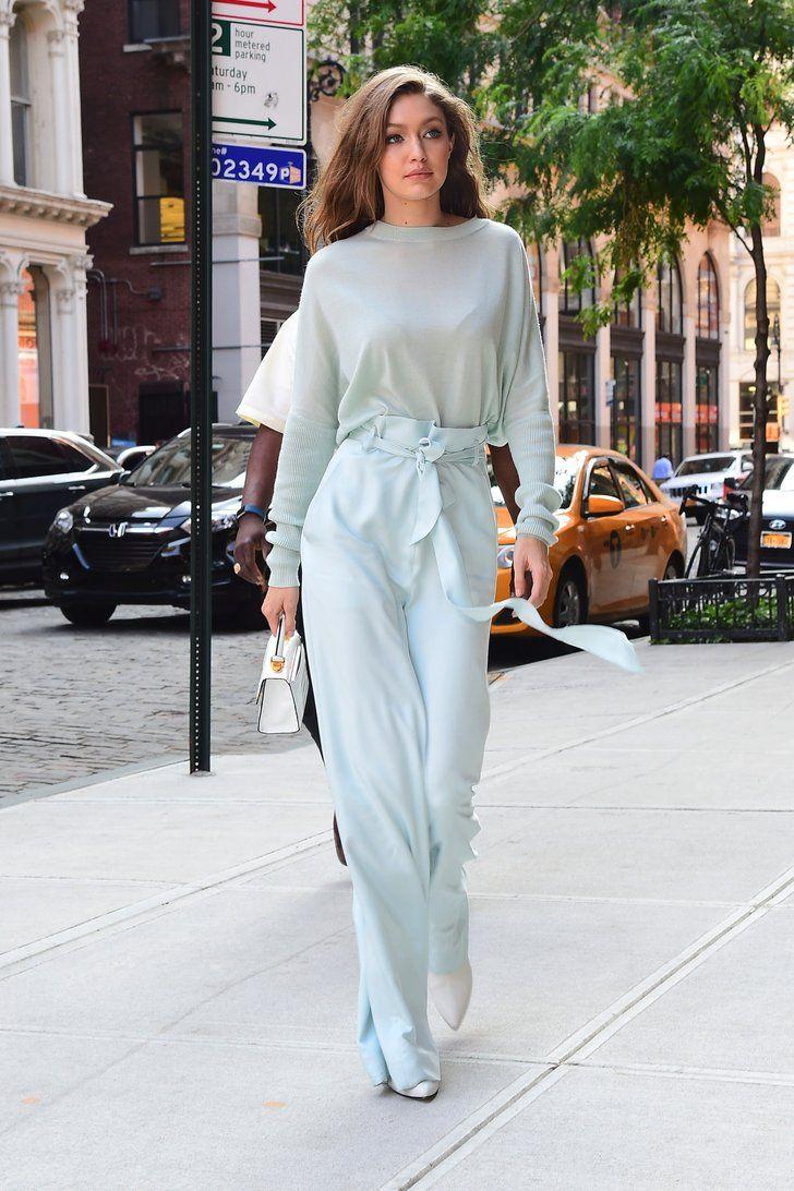 Gigi hadid outfits