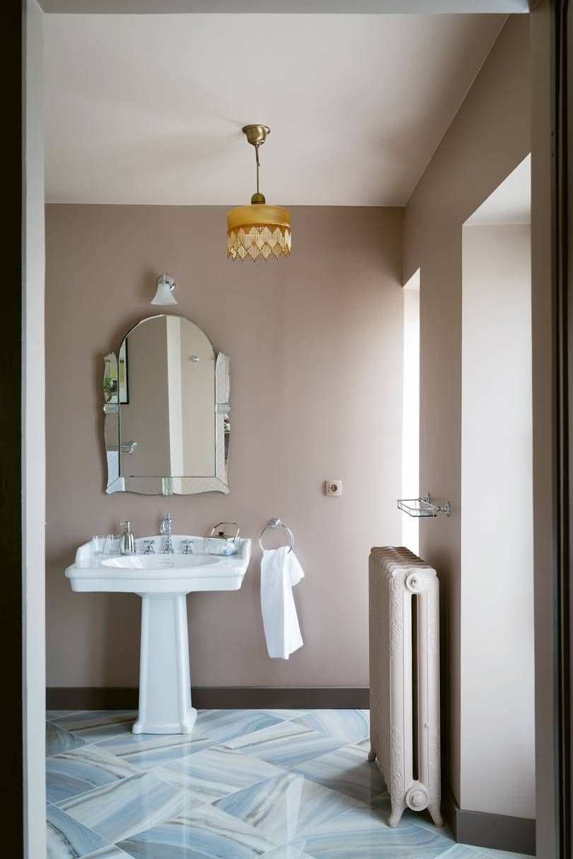 Best Farrow And Ball Paint Colours In Real Homes Best Dining 400 x 300