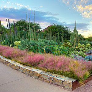 Top Spots for Public Art & Gardens #botanicgarden