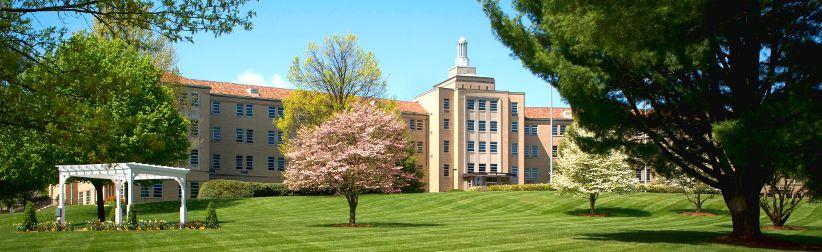 Bolger Center Potomac MD