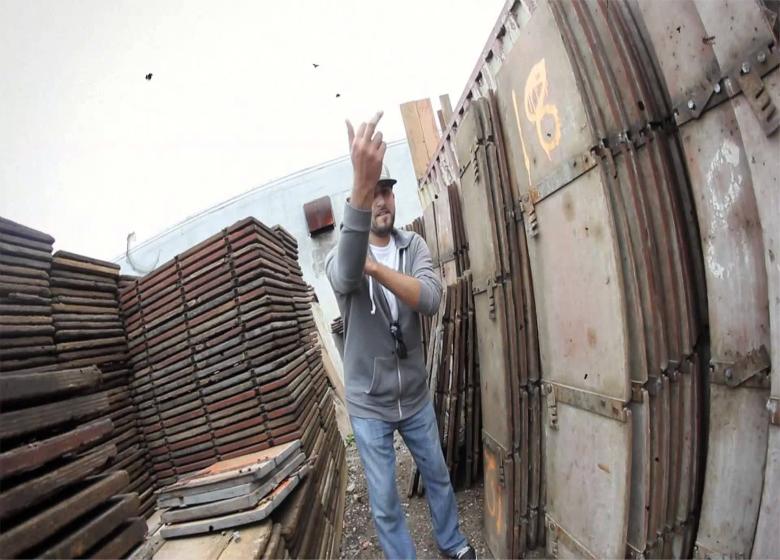 Video: @UndefinedMLM (feat. @IAmLittleVic & @YoungBabyFather) » Closed Caskets [@DeepConcepts @HostageMedia]