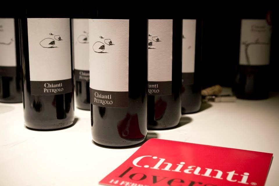 Scusa amore, quest'anno a San Valentino niente cena romantica, ci aspettano all' Anteprima Chianti 2016 - 14 febbraio 2016, Ex - Manifattura Tabacchi, Firenze