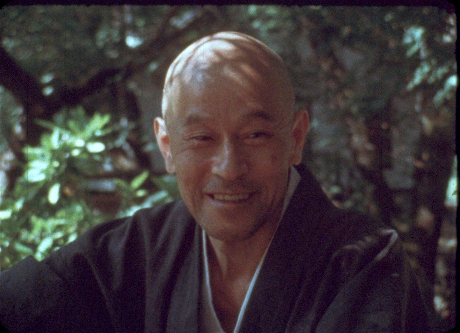Shunryu Suzuki | Zen masters | Pinterest