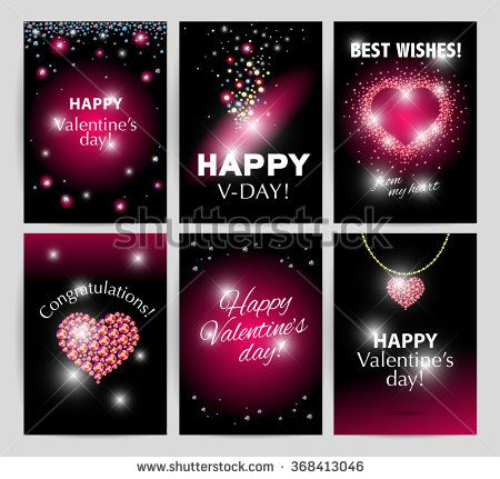 Vector valentineu0027s day card design Love postcard, wedding - best of sample invitation to birthday party