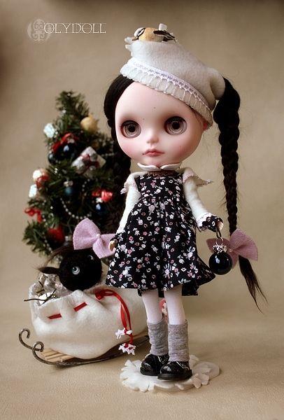 Merry Christmas! by Solys.deviantart.com