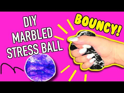 how to make fish ball slime