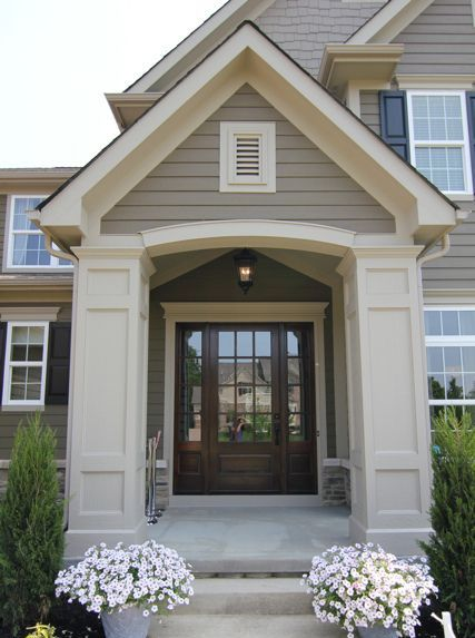 50 Best Exterior Paint Colors For Your Home Dream Pinterest House And