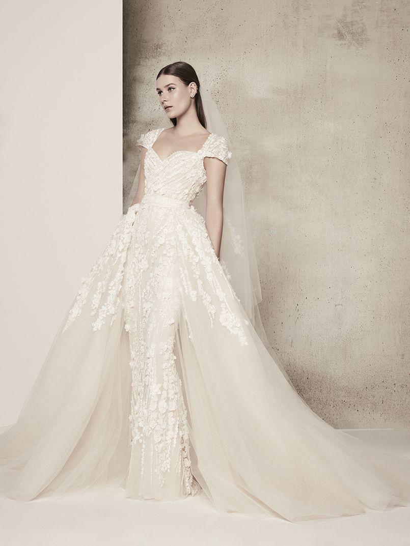 ELIE SAAB Bridal   Spring 2018   Fashion Put it All On Me ...