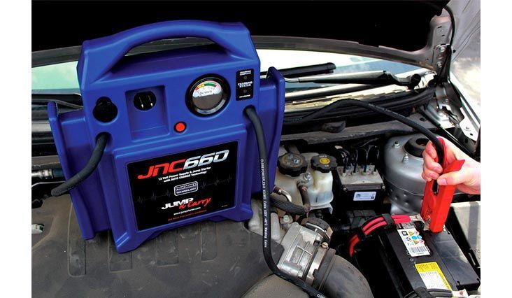 Jump N Carry Jnc660 >> Clore Automotive Jump N Carry Jnc660 1700 Peak Amp 12v Jump
