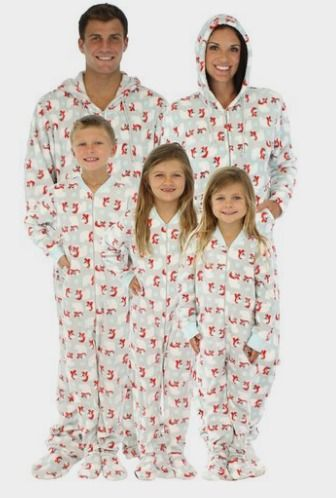 d973aada4 Pin by Best Deals for Kids on Family Matching Pajamas