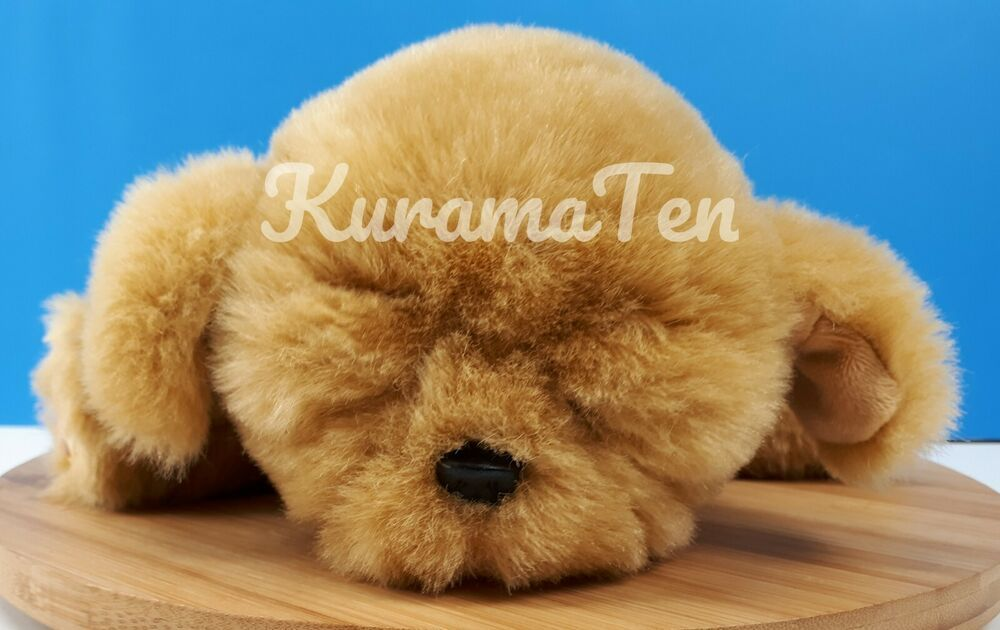 Little Live Pets Snuggles My Dream Puppy Plush Dog Electronic