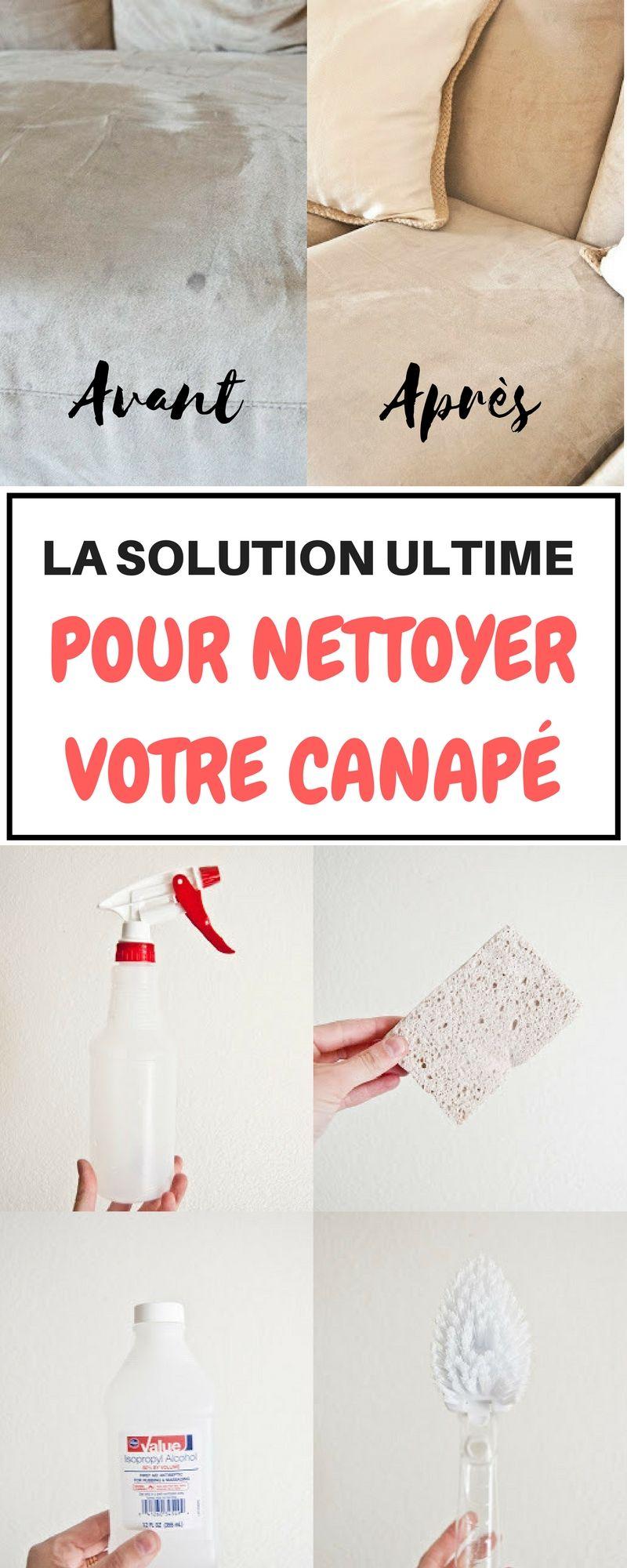 33 gÉniales astuces de nettoyage | fmg | pinterest | le bicarbonate