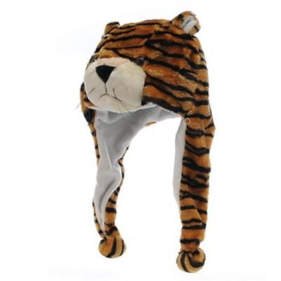 Cartoon Tiger Wram Women's Bomber Hats: Cheap Online Sale - HatSells.com