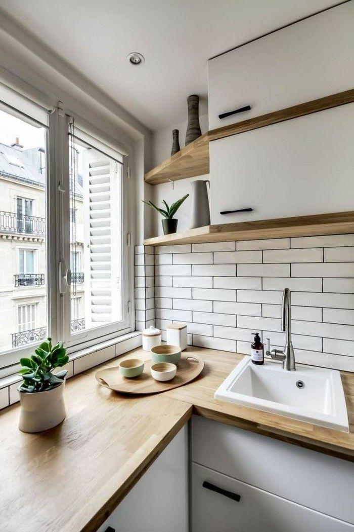 Küche L Form Klevere Lösungen Für Die Eckelemente