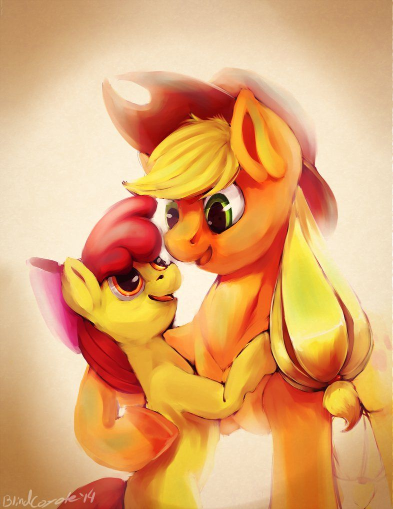 Close As Apple Pie By BlindCoyote On DeviantArt